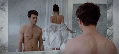 when is the film fifty shades of grey out fat movie guy official fifty shades of grey trailer