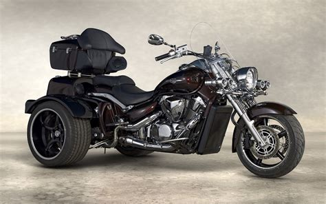 Motorrad Mit Beiwagen Helmpflicht by Suzuki Intruder C1500 Boom Trike Http Boom Trikes