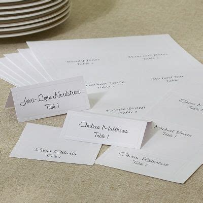 do it yourself place cards templates 17 best ideas about printable wedding place cards on