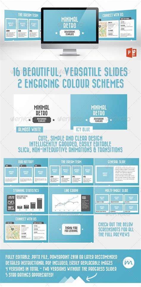 1000 Images About Presentation Templates On Pinterest Design For Powerpoint 2007