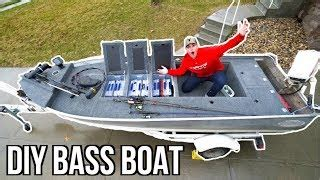 small bass boat modifications small bass boat make money from home speed wealthy