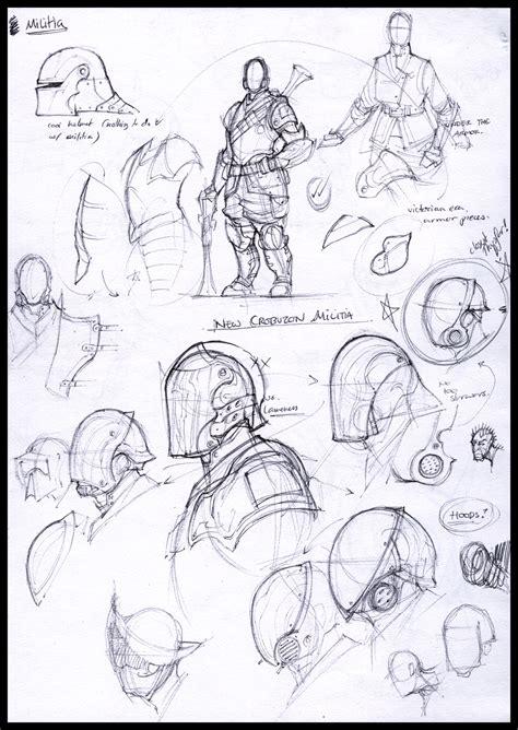sketchbook lag sketchbook militia 1 by nicholaskole on deviantart