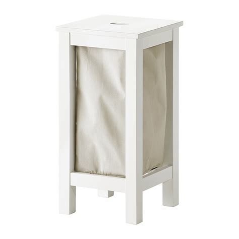 Linen Cabinet With Laundry Hamper Hj 196 Lmaren Laundry Bag With Stand Ikea