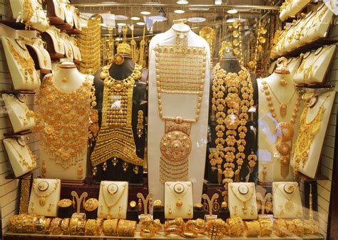 Find In Dubai Unimaginable Things That You Will Find At The Deira Gold Souk In Dubai Travel Insider