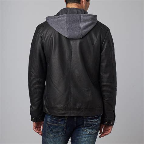 Jaket Zipper 2 Just For Persipura Jayapura Always Stand Here projek zip up moto jacket black s projek touch of modern