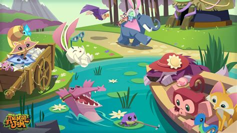 animal jam animal jam spirit blog august 2015