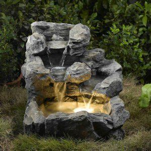 backyard waterfalls for sale 25 best ideas about fountains for sale on