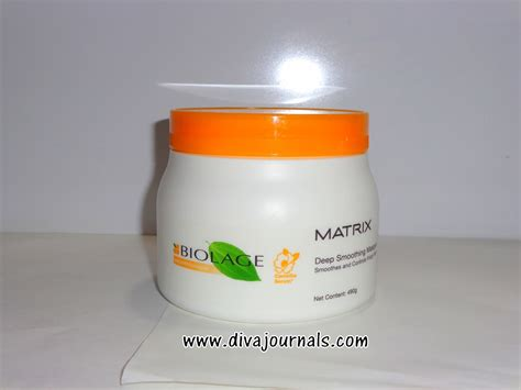 Matrix Biolage Smoothing Hair Mask 490 Gr Masker Rambut matrix biolage smoothing masque review journals