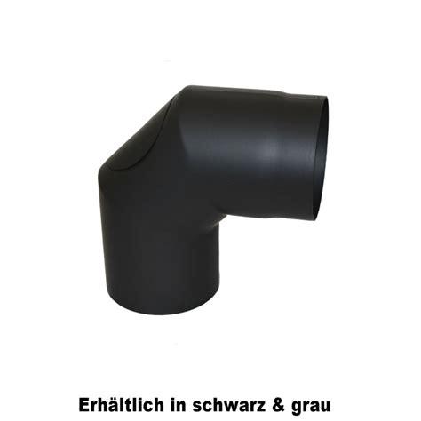 Lackieren Bis Zu Welcher Temperatur by Rauchrohr Ofenrohr Winkel B 246 Dn 130 Mm