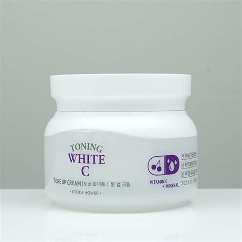 Etude Toning White C etude house toning white c tone up review