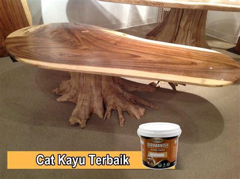 Meja Kayu Asem cat kayu terbaik untuk furniture3 catkayu net