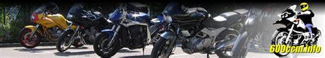 Motorrad Führerschein Erweiterung Kosten by 600ccm Info F 252 Hrerschein Klasse A2