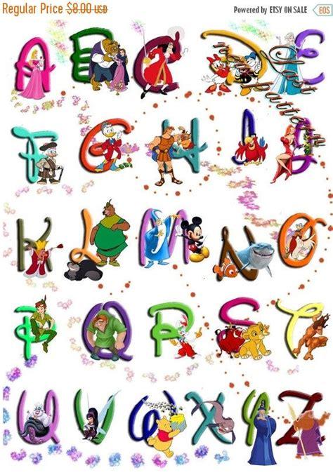 Disney Character Letter X 1000 Id 233 Es Sur Le Th 232 Me Alphabet Disney Sur Polices D 233 Criture Polices Disney Et
