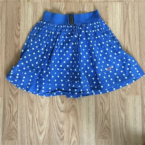63 hollister dresses skirts hollister blue