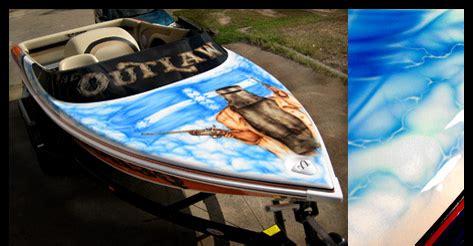 Ski Boat Raider Ski Boat