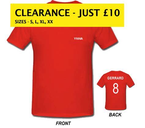 Gerrard Tees liverpool tees 187 gerrard classic