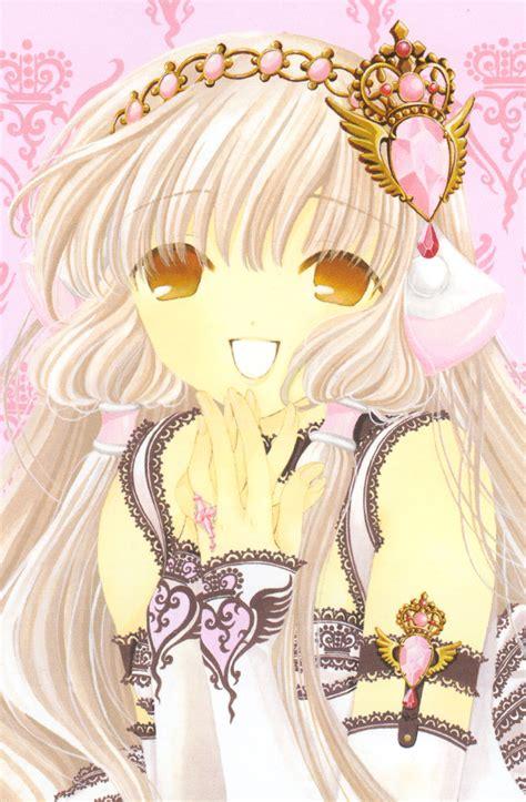 imagenes anime zerochan chobits clamp zerochan anime image board