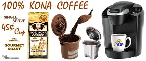 MULVADI Coffee 100% KONA coffee FRESH from Hawaii INSTANT KONA COFFEE Freeze Dried Single Serve