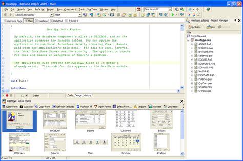 delphi uml tutorial delphi software delphi programming tutorial 85 property