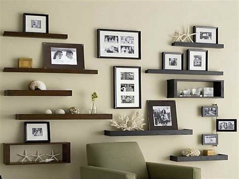 floating shelves ideas ideas for diy floating shelves decorate it pinterest
