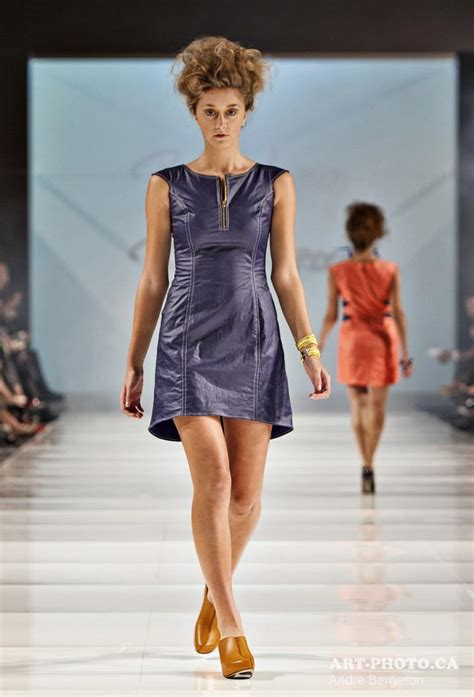Fashion Week Day 2 by Ottawa Fashion Week S S 2012 Day 2