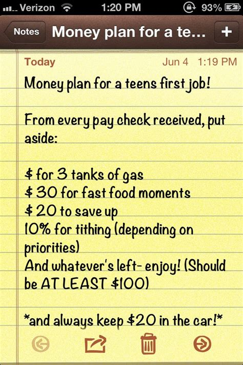 19 summer jobs for teens and college students pt money