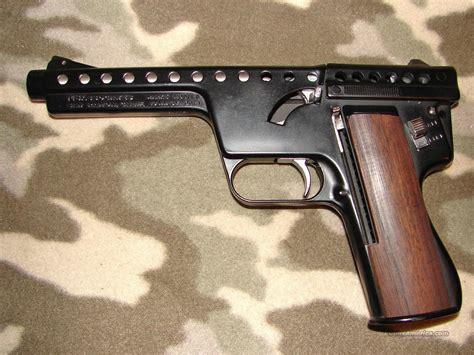 Mba Gyrojet Rocket Pistol by Mba Gyrojet Gun Wiki Fandom Powered By Wikia