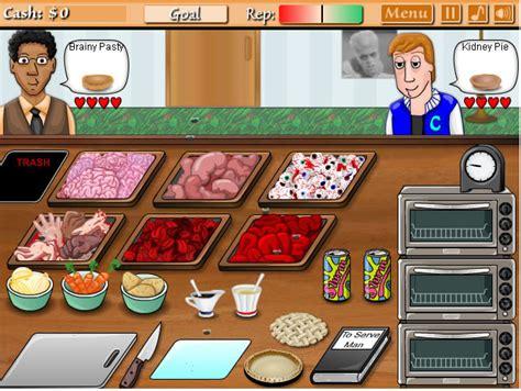 jouer au jeux de cuisine jouer 224 cannibal cuisine jeux gratuits en ligne avec