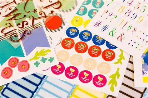 to do stickers planner stickers 5 reasons you should put down the