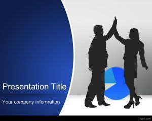 startup success powerpoint template free download