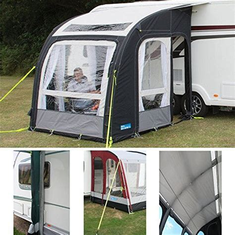 2016 series 3 ka rally air pro caravan porch awning
