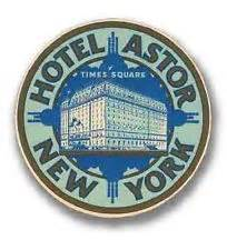 Kofferaufkleber New York by 38 Best Hotel Labels Images On Luggage Labels
