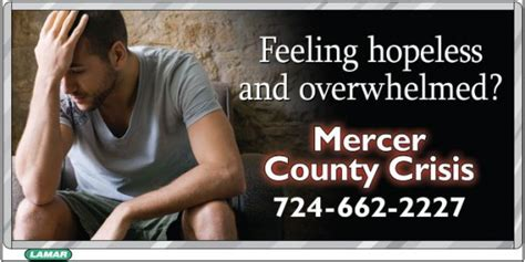 Mercer County Assistance Office by Crisis Intervention Mcbhc Inc 8406 Mercer Road