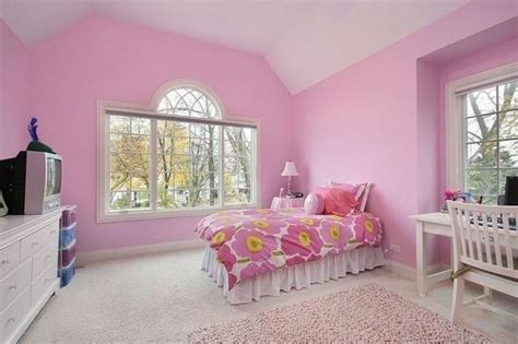 Kids Bedroom Paint Colors modern interior decorating with pink color combinations