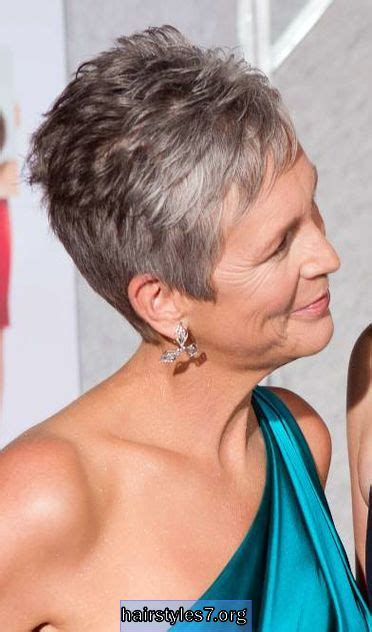jamie lee curtis hairstyle instructions curtis haircut 2013 jamie lee curtis hermaphrodite p 2