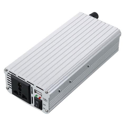New Arrival Power Inverter 1500 W Dc 12v Ke Ac 220v Merk Sumura Lp 1500w dc 12v to ac 220v portable car power inverter charger converter transformer w usb port