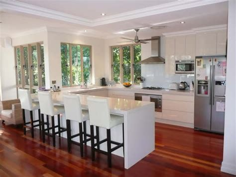 u shaped kitchens with islands u shaped kitchen designs u shape gallery kitchens brisbane