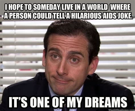 Office Memes - the office isms meme isms