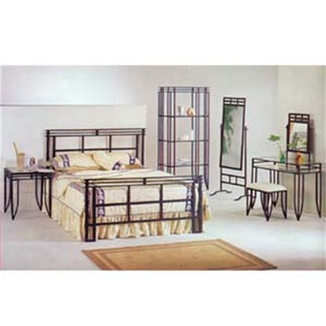 Matrix Furniture by Bedroom Furniture Matrix Syle Bed Room Set 8540 A