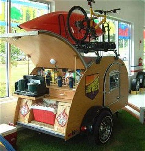 The Rack Eugene Oregon by Teardrop Trailers And Cers Cing Cars Cuisines Et Tout