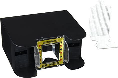 black jck card shuffler template casino automatic card shuffler 1 6 deck electric