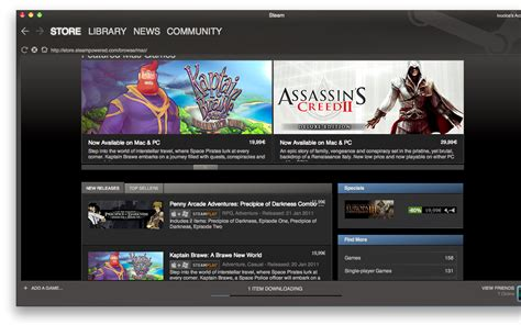 kaptain brawe on mac steam ivucica blog