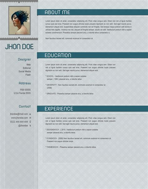 creative resume templates for microsoft word resume for study