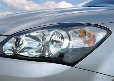 Car Headlights Types by What Are The Different Types Of Headlight With Pictures