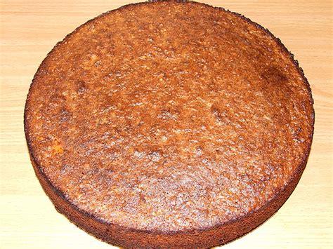 mandel karotten kuchen d 228 nischer mandel nuss karotten kuchen rezept mit bild