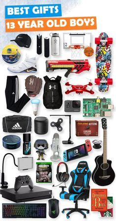 cool christmas gifts for 17 year old boys looking for some great gifts for a sporty boy this year you ll this sports boy