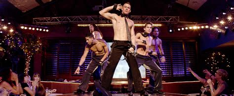 magic mike stripping scene it before magic mike xxl 7 male stripper movies we can t