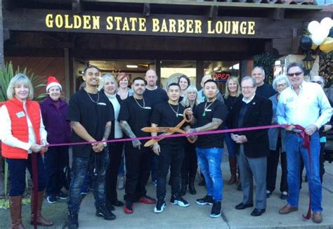 barber downtown pleasanton e business connection february
