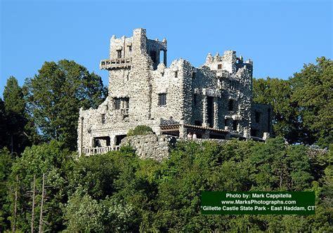 in ct gillette castle gillette castle state park east haddam connecticut photos william