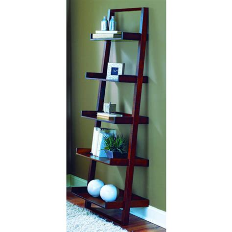 Leaning Ladder Shelf Ikea 10 Unique Ladder Shelves Ikea Ikea Leaning Ladder Bookcase
